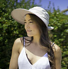 Hot Sale Sun Protection Collapsible Women Outdoor Beach Fishing Cap