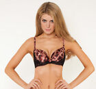 GOSSARD ON THE PROWL PLUNGE BRA AND BRIEF SET 8521 !! Lots of Sizes !!