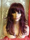HALLOWEEN SPECIAL VEGAS GIRL WIGS PICK A COLOR NATURAL FLIPPY LOOK pretty lady