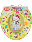 New Sanrio Hell Kitty soft Toilet Seat Cushion for little girl kids