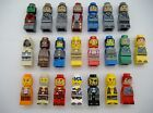 Lego Microfig / Micro Figure Game Player Piece Variants Listed