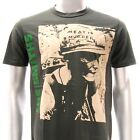ASIA SIZE S M L XL The Smiths Band T-shirt American Meat is Murder Vtg 80' Many