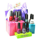 China Glaze Nail Polish Lacquer Holiday Holiglaze Collection 0.5floz