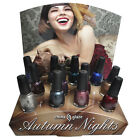 China Glaze 2013 Autumn Nights Nail Polish Lacquer 0.5floz