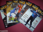 2003/04 - WOLVES HOMES CHOOSE FROM