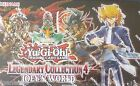 Yu-gi-oh Legendary Collection 4 - LCJW Rare Cards Single/Playset - You Choose