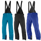 Salomon Chill Out BIB Pant Herren Skihose Funktionshose Winterhose Ski Hose
