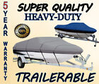 TRAILERABLE+BOAT+COVER++CHAPARRAL+215+SSI+I%2FO+2004+2005+Great+Quality