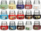 Village Candle - DOUBLE WICK SMALL JAR CANDLE 11oz  - Choose Your Fragrance