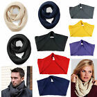 BF RE Tube Scarf Herren Damen Schal Strickschal Loop Schlauch Winter Beanie