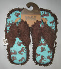 New Funny Silly Comical Lazy One Horse Filly Thong Spa Slippers