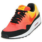 Nike Air Max 1 EM Sunset Pack Rio Orange Yellow 554718-880 Rare Size 11.5 US New