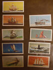 Select from a number of Brooke Bond THE SAGA OF SHIPS Tea Cards