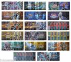 Yu-gi-oh Paper Playmat - Take your Pick Get  'em Quick! FREE UK Shipping NEW