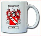 MARSDEN COAT OF ARMS COFFEE MUG