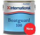 INTERNATIONAL BOATGUARD EU ANTIFOUL ANTIFOULING 2.5L BOAT YACHT PAINT