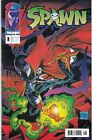 SPAWN KIOSK (deutsch) ab # 1 - McFARLANE - INFINITY 1997 - TOP