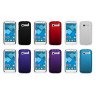 Hard Rubberized Matte Snap-On Cover Case for Alcatel One Touch POP C5 OT-5036D