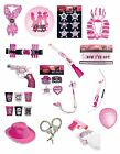 HEN NIGHT (PARTY POSSE) Items - Large Range (Balloons/Banners/Games/Cowgirl)