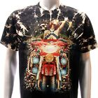 b61 Survivor T-shirt M L XL XXL XXXL Tattoo STUD Skull Sexy Lady Motorcycle Rock