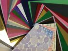 CARD STOCK  A4 EASTER OFFER  IDEAL FOR CRAFTWORK 250 gsm - Pk of 10  Assorted