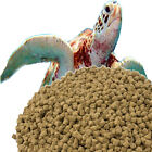 Aquariux complete Turtle & terrapin Food pellets sinking premium turtle feeds