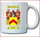 STAFFORD COAT OF ARMS COFFEE MUG