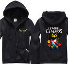 LOL 'TF' Cosplay LOL League Of Legends Twisted Fate Sweater Hoodies