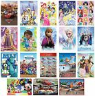 DISNEY & PIXAR - POSTERS (Official) 61x91.5cm - Large Character Range (Maxi)