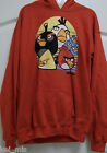 ~Angry Birds~Red Sweatshirt with Hoodie ~Size YL ~NWT