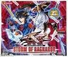 Yu-gi-oh Storm Of Ragnarok Rares Single or Playsets - Take Your Pick - New