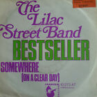 """7"""" 1971 MINT-? ! THE LILAC STREET BAND : Bestseller"""