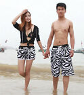Casual Male Womens Lovers Various Beach Surf Board Swim Shorts Trunks Pants