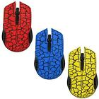 Wireless USB 2.4GHz Cordless Optical Scroll Gaming Mouse PC Laptop Computer DPI