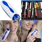 ELECTRIC WIZZIT HAIR REMOVAL REMOVER EPILATOR MEN WOMAN WIZIT BF00