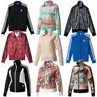 Adidas Firebird TT Track Top Jacket Trainingsjacke Damen Freizeit Sweatjacke