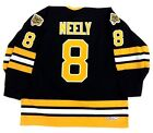 CAM NEELY BOSTON BRUINS NEW CCM MASKA JERSEY