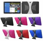 Tablet Hard Cover Heavy Duty Kickstand Case For Samsung Galaxy Tab Pro 12.2 T900