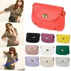 Chic Women Small Handbag Mini Satchel Messenger Crossbody Bag Shoulder Bag Purse