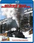 Along the Animas River BLU-RAY NEW Highball steam Durango & Silverton colorado