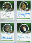 Blakes 7 Series One & Two Autograph Costume & Printing Plate Card Selection NM