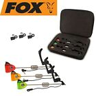 Fox Illuminated Euro MK2 Swinger Bissanzeiger Presentation Set