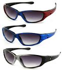 Kids Sunglasses Spiderman Colorway Themed Print Design Boys Fun Size