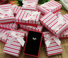 24pc Gift Boxes Jewellery Finger Ring Necklace Earring Gift Box 1037
