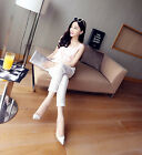 Fashion Ladies Harem Style Long Pants Lace Party Summer New New Year Gift Sale