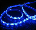1M 5050 SMD Flexible 60LED Strip Waterproof Multi-color Counter/Bar/Car Lights