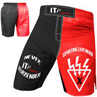 Grappling Shorts Cage Fight Shorts Kick Boxing Martial Art MMA Muay Thai Shorts