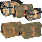 Jack Pyke Cartridge Bag For Hunting Shooting Fishing - Hold 150 Boxed Cartridges