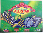 07 NBA ALL STAR DUNK CONTEST LAS VEGAS GAME USED SCORE CARD MICHAEL JORDAN KOBE