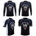 Boxing Rash Guard Compression T-Shirt / Top Base Layer MMA Shirt Grappling